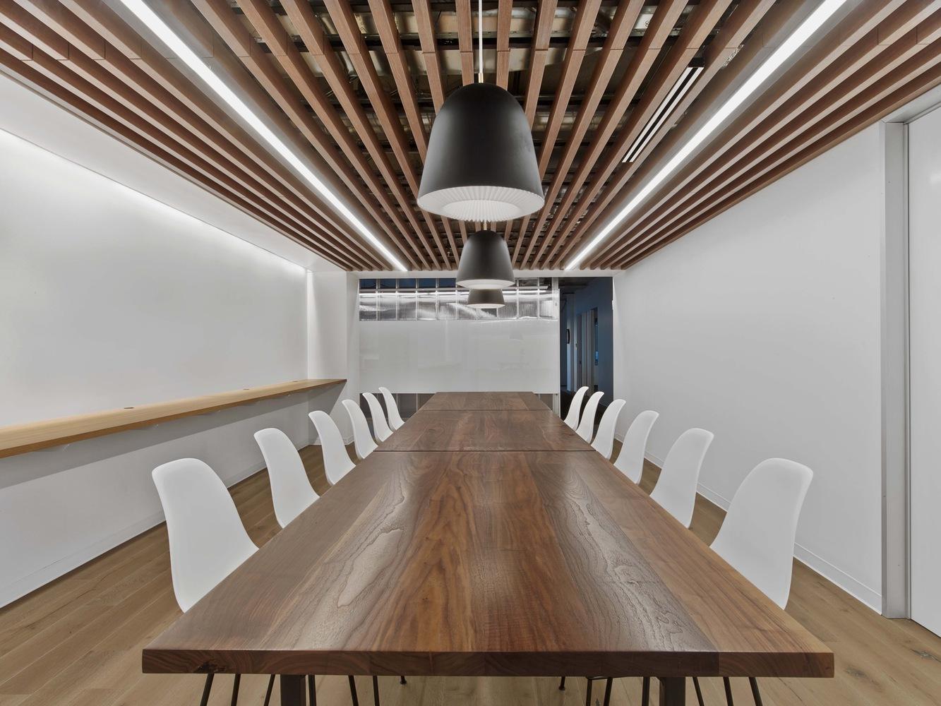 Gallery of HBO Seattle Workspace / Rapt Studio - 14