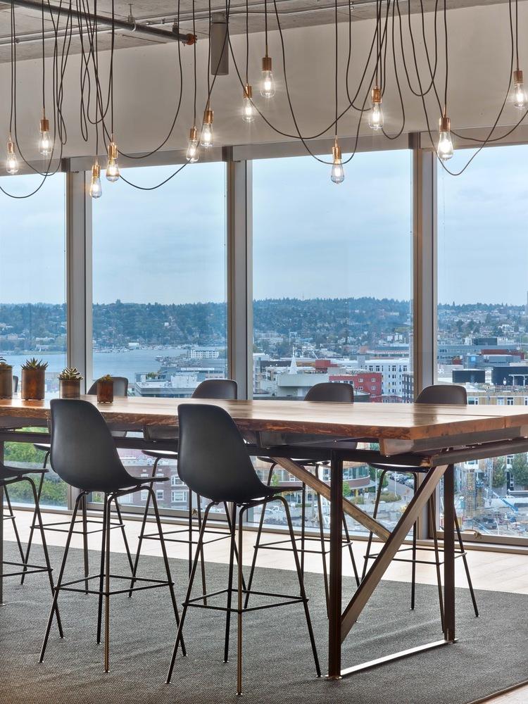 Gallery of HBO Seattle Workspace / Rapt Studio - 19