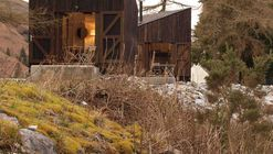 Laggan Locks  / Oliver Chapman Architects + SD+GM