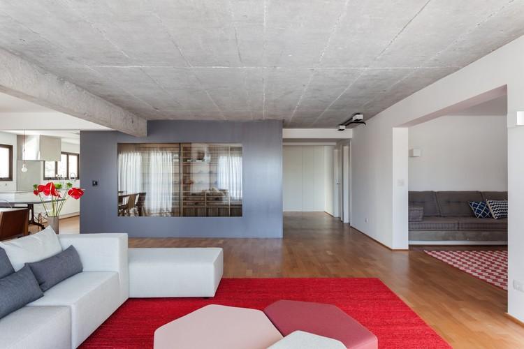 Apartamento Campo Belo / CR2 Arquitetura, © Alessandro Guimarães