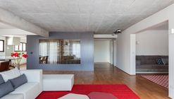 Apartamento Campo Belo / CR2 Arquitetura