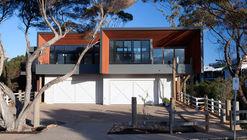Mornington Beach Houses / Third Skin