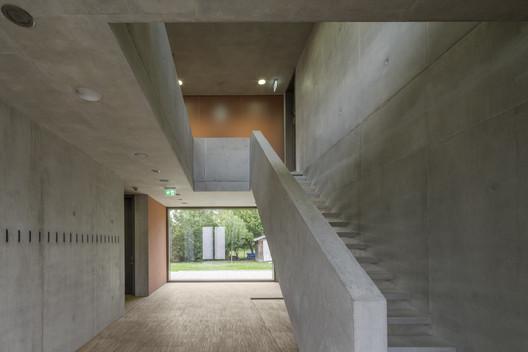 Herz Jesu Parish Hall / bodensteiner · fest Architekten BDA Stadtplaner PartGmbB