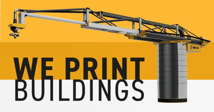 Cómo una impresora 3D cambió mi vida: el lenguaje, vía Apis Cor