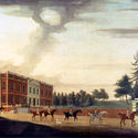 CLANDON PARK INTERNATIONAL DESIGN COMPETITION - CALL FOR SUBMISSIONS