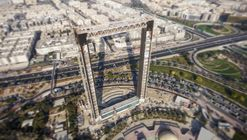 Dubai Frame Approaches Completion Amid Allegations of Stolen Intellectual Property