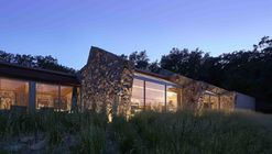 Stag's Leap Wine Cellar Winery Visitor Center / BC Estudio Architects