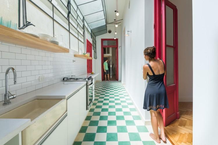 PH Recoleta  / Octava Arquitectura, © Gonzalo Viramonte