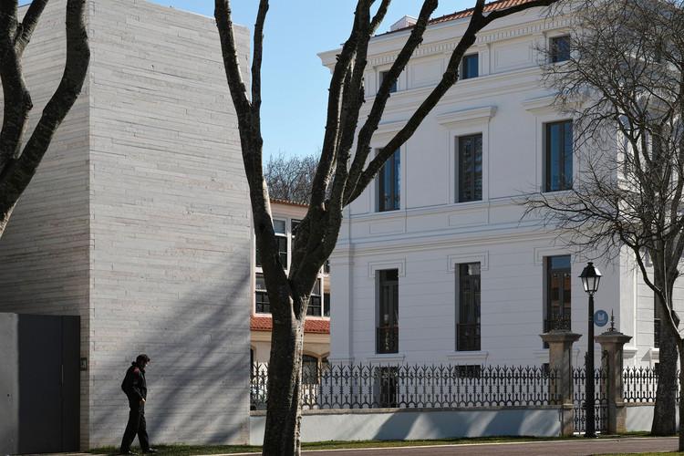 Casa Sommer / Paula Santos Arquitectura, © Alberto Plácido