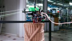 La Universidad de Umea desarrolla una impresora 3D de bajo costo y flexible
