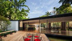 Casa C.J. / Andrade Morettin Arquitetos Associados