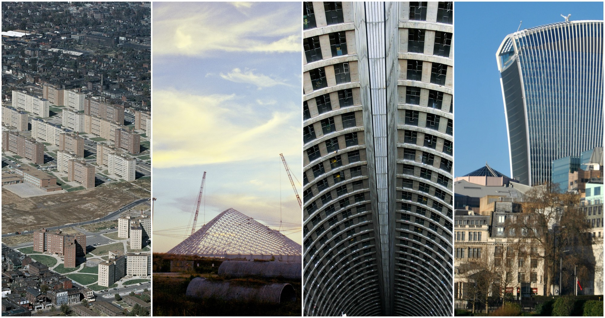7 Architectural Experiments that Failed Spectacularly