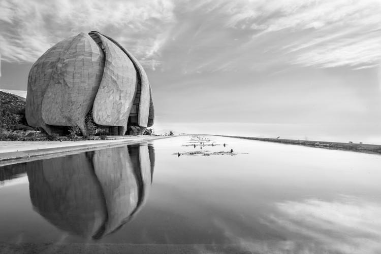 Fotógrafo Rodolfo Lagos explora el actual estado de la arquitectura chilena, Templo Bahá'í / Hariri Pontarini Architects. Image © Rodolfo Lagos