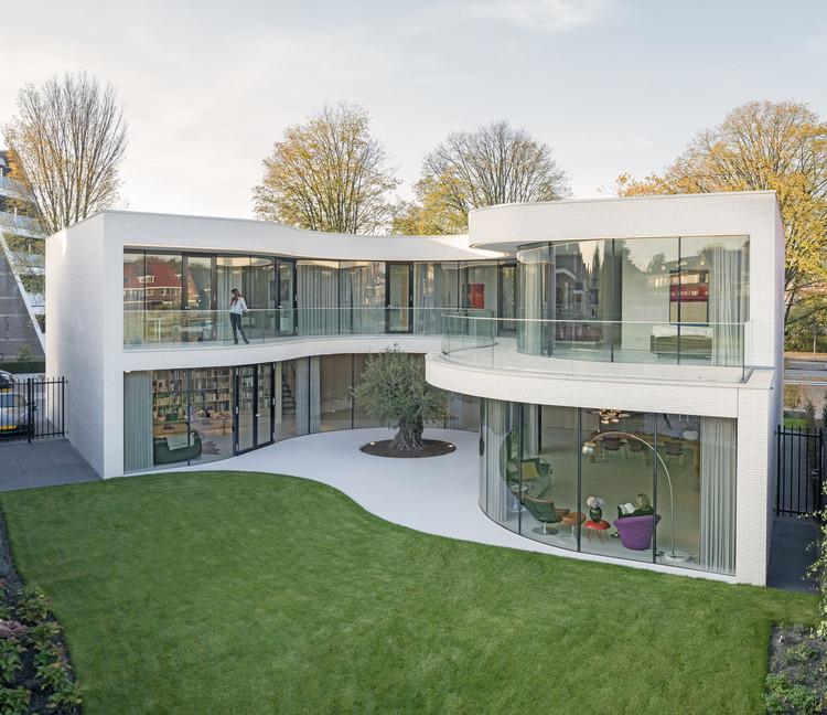 Casa Kwantes MVRDV ArchDaily