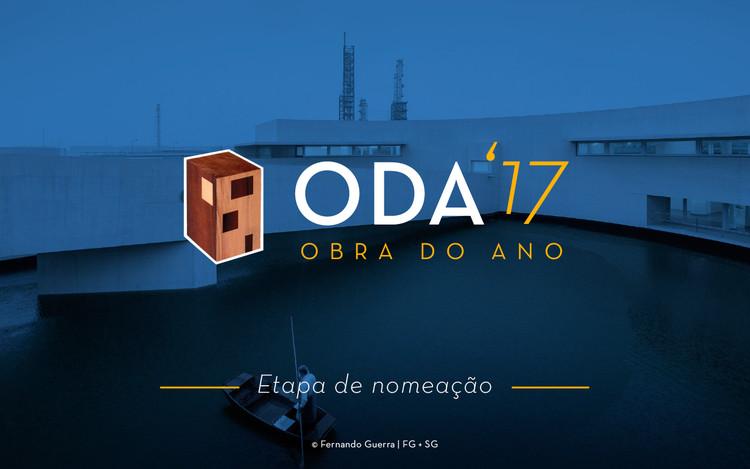 Votações abertas para o Prêmio Obra do Ano 2017