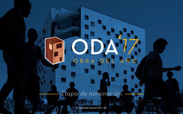 Obra del Año 2017: Nominaciones abiertas para el galardón que premia la mejor arquitectura en español