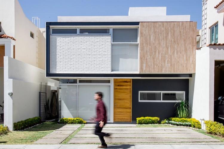 TiDi  / COCCO Arquitectos, © Alejandro Souza