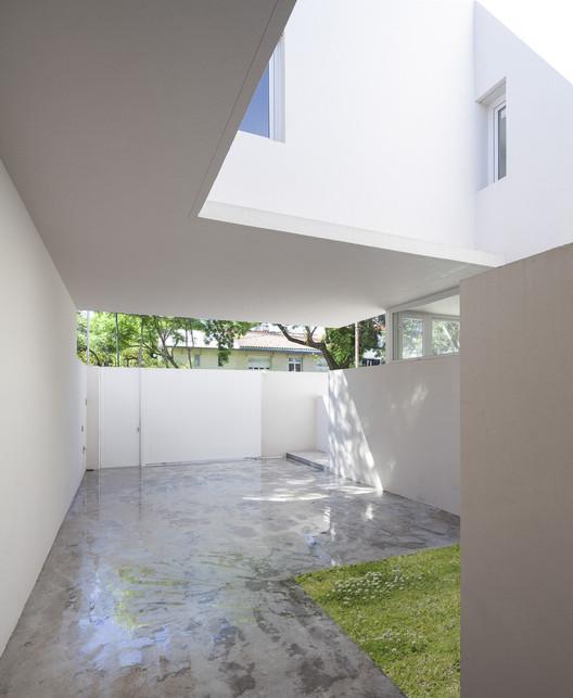 Casa Anchorena  / Colle-Croce, © Javier Agustín Rojas