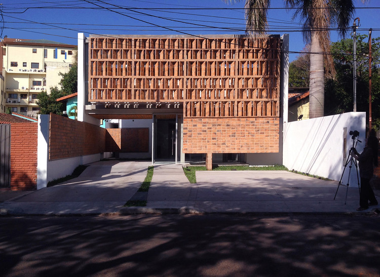 Memoir Medical Clinic / Estudio ELGUE, Courtesy of Estudio Elgue