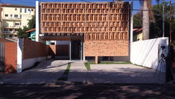 Memoir Medical Clinic / Estudio ELGUE