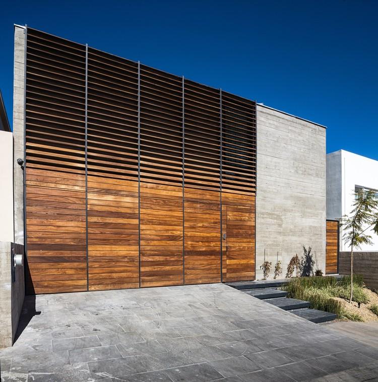 Cima House / GARZA IGA Arquitectos