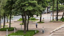 Requalificação de Praças em Catanduva  / Rosa Grena Kliass Arquiteta + Barbieri + Gorski Arquitetos Associados