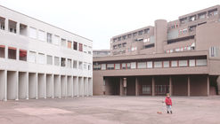 Clásicos de Arquitectura: Gallaratese Quarter / Aldo Rossi & Carlo Aymonino