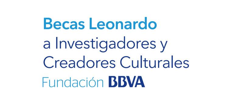 Convocatoria abierta: Becas Leonardo a investigadores y creadores culturales Fundación BBVA