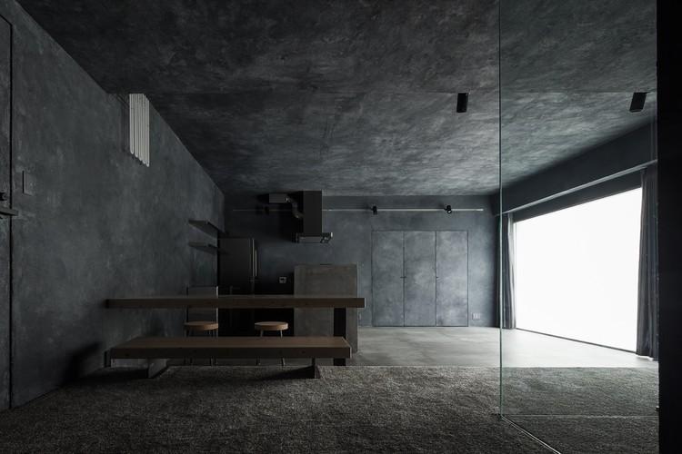 Shibuya Apartment 202 / Hiroyuki Ogawa Architects, © Kaku Ohtaki