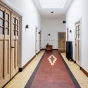 ADAPTIVE REUSE OF A FORMER SCHOOL FOR INFANTS / ATELIER SPACE