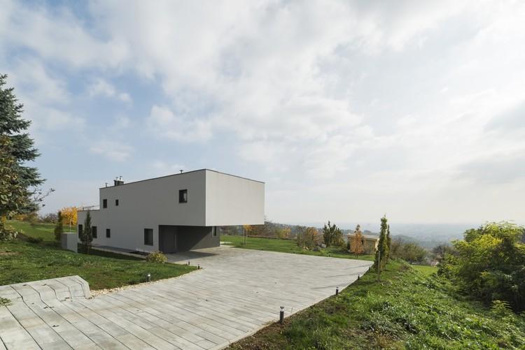 House B  / SODA Arhitekti, © Ivan Dorotić
