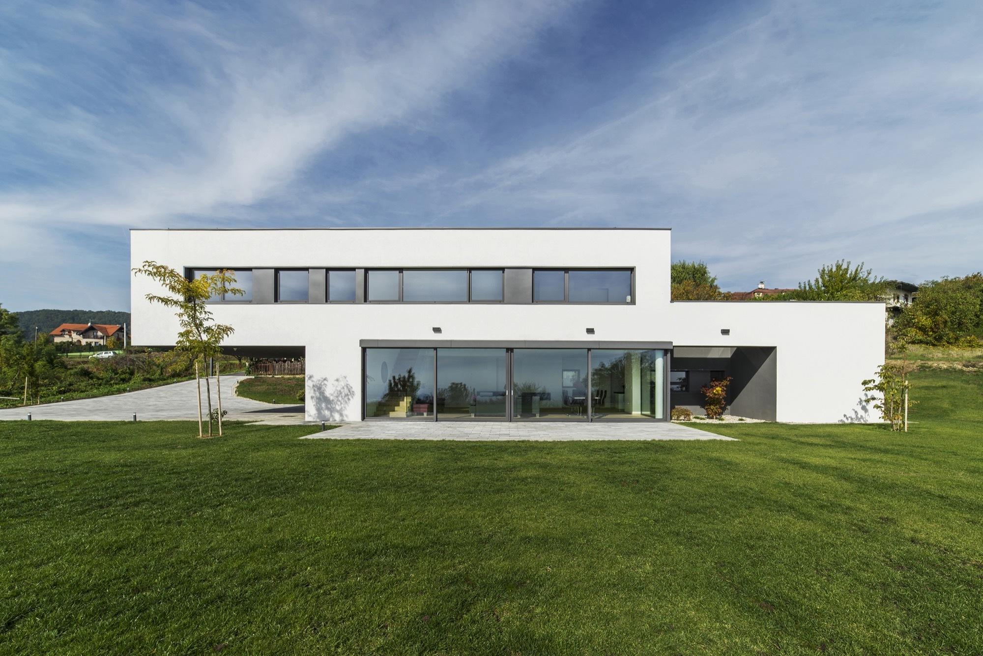 gallery of house b soda arhitekti 6