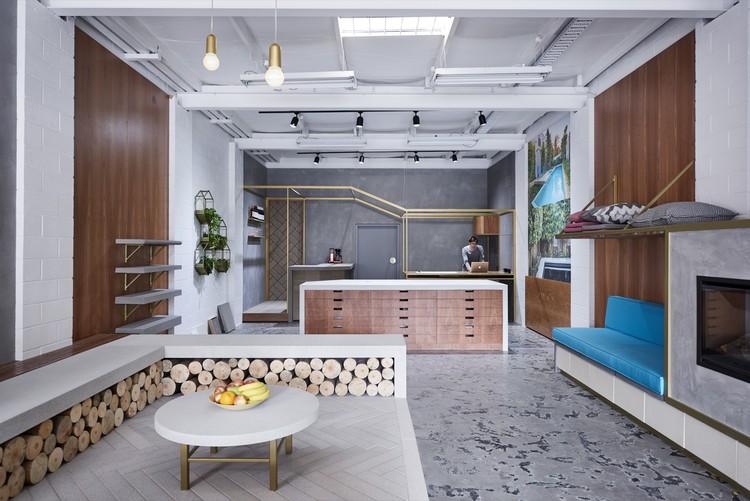 Anston Architectural / Dan Gayfer Design, © Dean Bradley