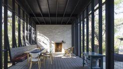 1 Hillside / Tim Cuppett Architects