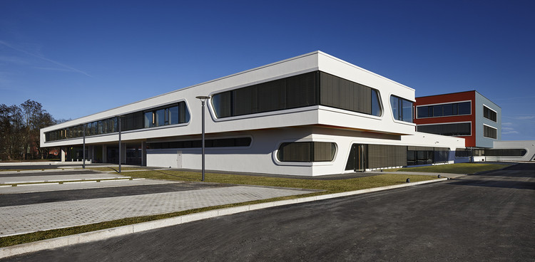Fos Bos / Kyncl Schaller Architekten, © KSA Architekten