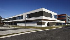 Fos Bos / Kyncl Schaller Architekten