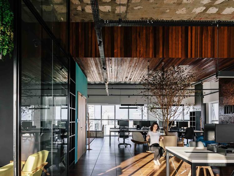 Mucca / Studio Boscardin.Corsi Arquitetura, © Eduardo Macarios