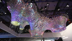 How Artificial Intelligence Helped to Create a Gaudí-Inspired Thinking Sculpture