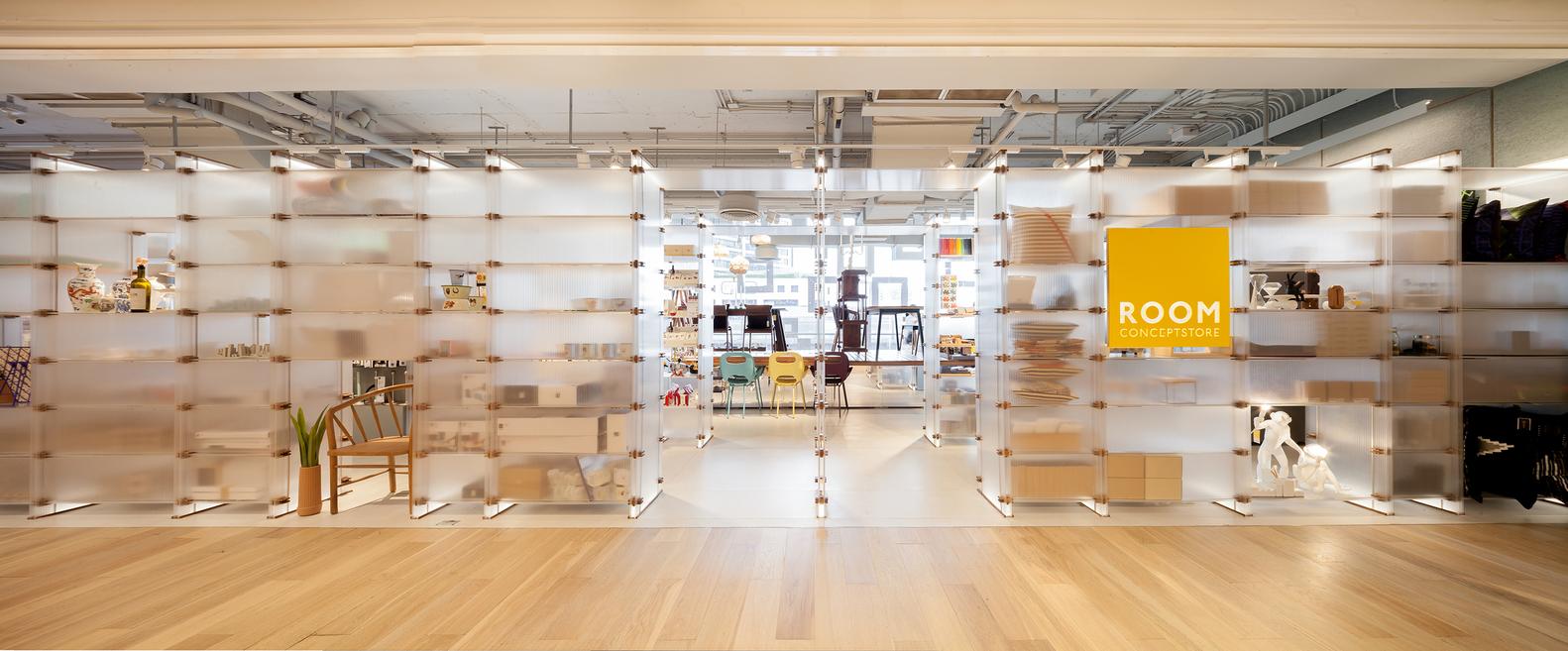 Room Concept Store Ketsiree Wongwan