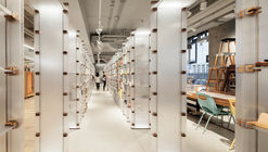 ROOM Concept Store / Maincourse Architect