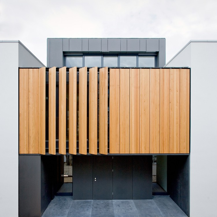 V12K03 / Pasel.Kuenzel Architects, © Marcel van der Burg