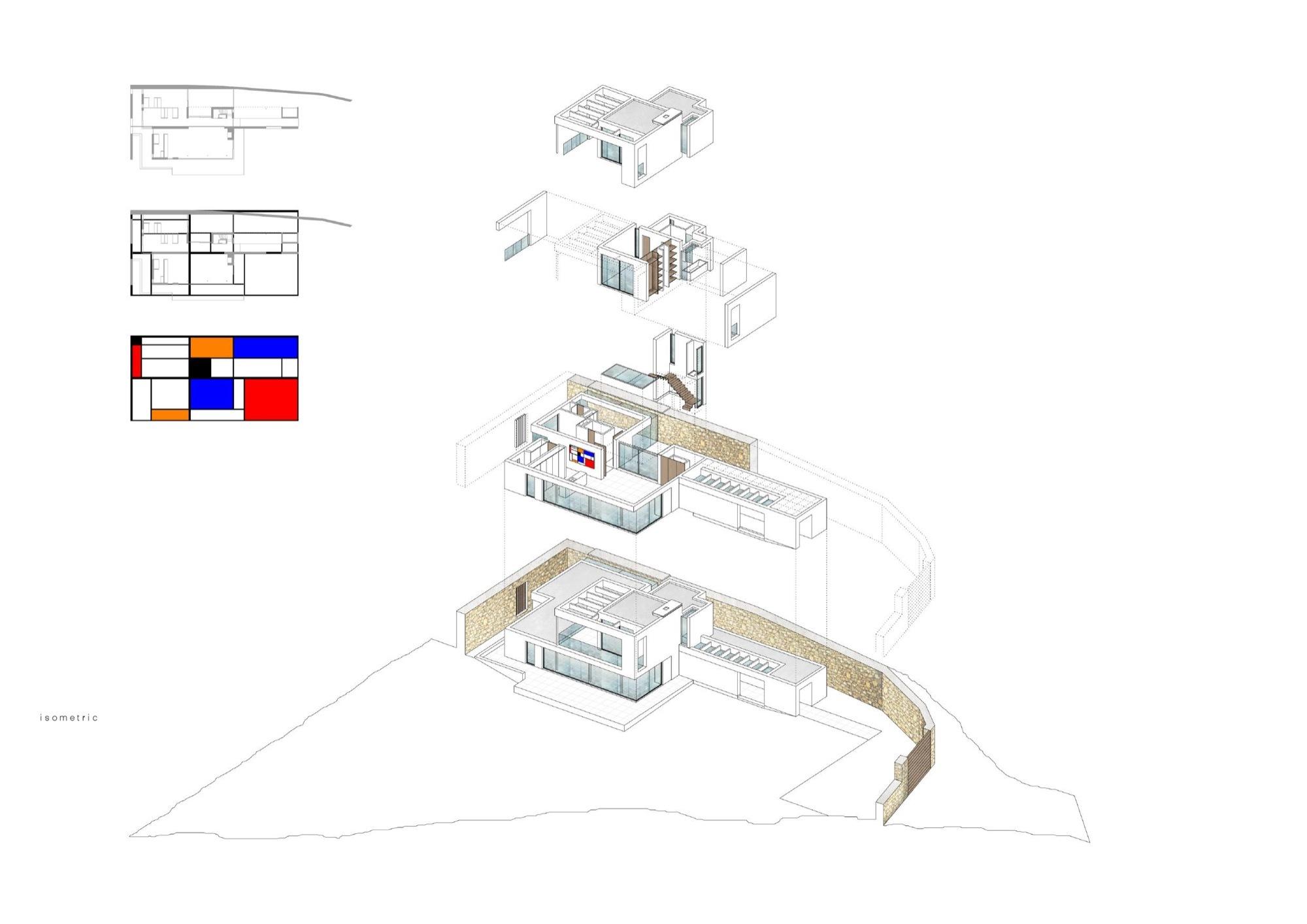 Cefn Castell / stephenson STUDIO | ArchDaily