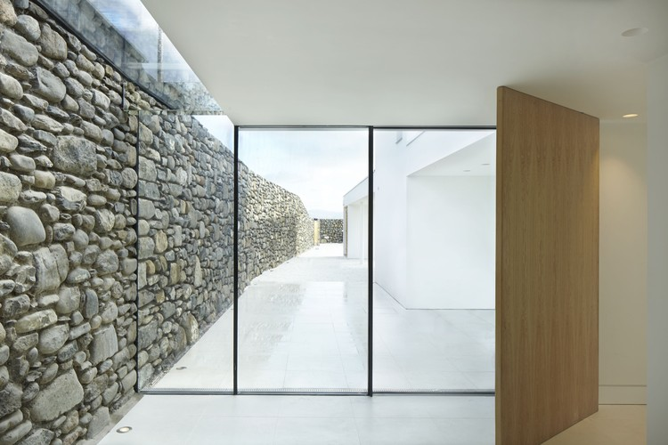 Cefn Castell  / stephenson STUDIO, © Andrew Wall photography