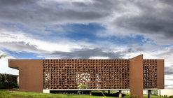 Casa Clara / 1:1 Arquitetura Design