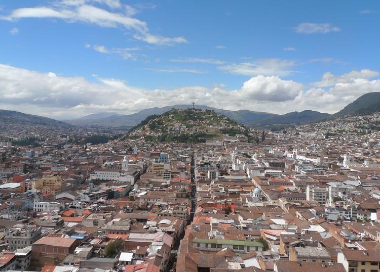 Guía de arquitectura en Quito: 15 sitios que todo arquitecto debe visitar, vía Fabián Dejtiar