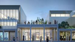 Serie-Architects diseñará centro artístico de Art Jameel en Dubái
