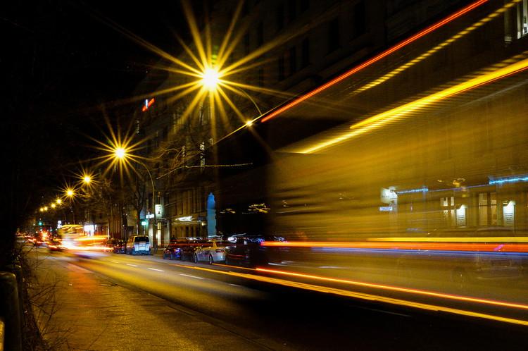 Três apostas para o futuro da mobilidade, © Matthias Ripp/Flickr. Cortesia de The CityFix Brasil