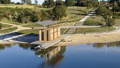 Arjuzanx Natural Reserve / INCA Architects + ALEP Landscape