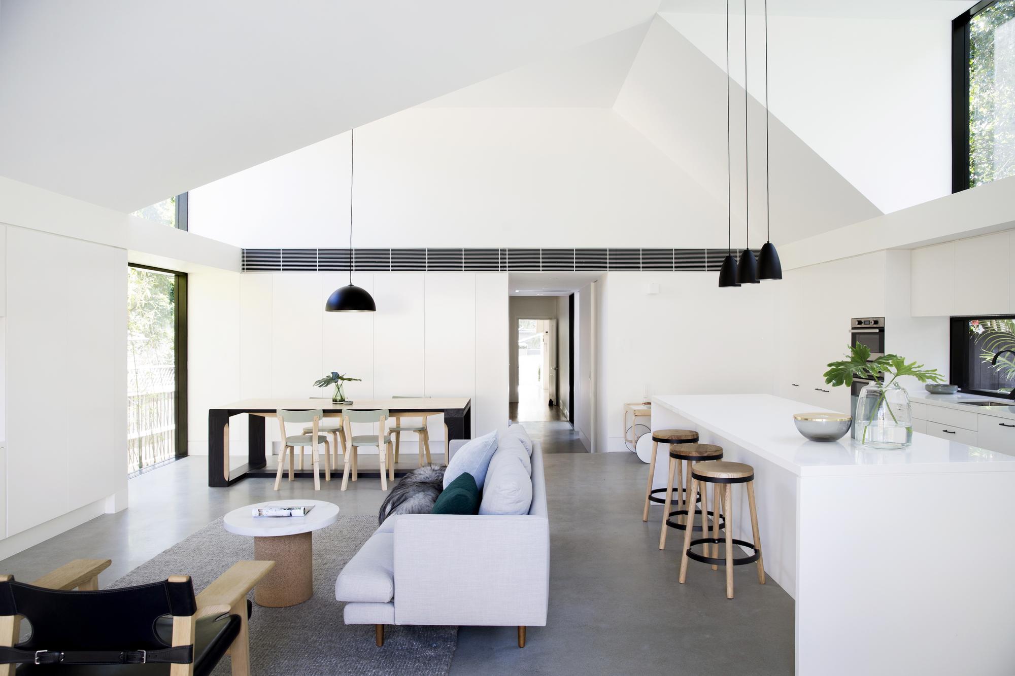 Allen Key House / Architect Prineas | ArchDaily