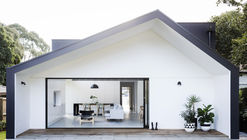 Casa Allen Key / Architect Prineas
